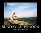 Sunday Afternoon by Skidsteer in Trail & Blazes in Georgia