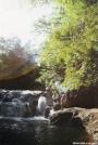 Dick's Creek Falls, North GA
