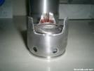 Tab stove by Skidsteer in Gear Gallery