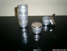 Wal-Mart spice tins by Skidsteer in Gear Gallery