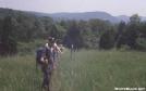 Open field in CT by Askus3 in Trail & Blazes in Connecticut