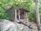 Mt. Riga Shelter