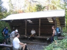 Bald Mountain Brook Lean-to