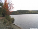 AT along Moxie Pond Road by Askus3 in Trail & Blazes in Maine