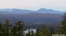 view west from Pleasant Pond Mountain by Askus3 in Special Points of Interest