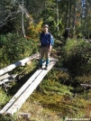 inlet tributary to Flagstaff Lake by Askus3 in Trail & Blazes in Maine