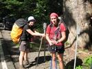 Triple C & Racheopod by Askus3 in Thru - Hikers
