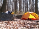 my tent and gear by fonsie in Tent camping