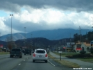 Heading towards the Smokies on X-Mas by fonsie in North Carolina &Tennessee Trail Towns