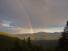 Double Rainbow by fancyfeet in Views in New Hampshire