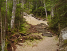 Fishin' Jimmy Trail by fancyfeet in Trail & Blazes in New Hampshire