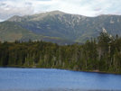 Franconia And Lonesome Lake