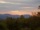 Kinsman Sunset