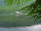 Little Rock Pond Series 1 by fancyfeet in Views in Vermont
