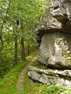 Rock Wall by fancyfeet in Trail & Blazes in Virginia & West Virginia