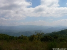16 Sep 2006 Cheoah Bald NC by greentick in Views in North Carolina & Tennessee