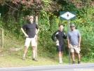 16 Sep 2006 Stecoah Gap NC