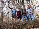 Bly gap twisted oak by greentick in Trail & Blazes in Georgia