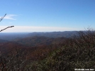 fall view from tray mtn