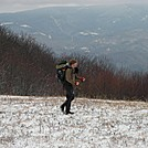 December 2010 by greentick in Section Hikers