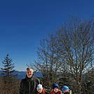 GSMNP Feb2016 by greentick in Section Hikers