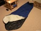 homemade goretex bivy sack by greentick in Gear Gallery