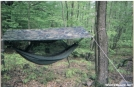 pa. hike by strnorm in Hammock camping