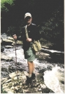 section hiker by strnorm in Trail & Blazes in North Carolina & Tennessee