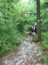 section hiker by strnorm in Trail & Blazes in Maryland & Pennsylvania