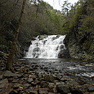 Lower Laurel Fork Falls