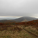 Big Hump Mtn. by hiker37691 in Views in North Carolina & Tennessee