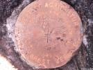 Mt Albert Survey Marker