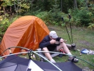TridentColTentsite by Pedaling Fool in Thru - Hikers