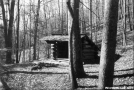 Cable Gap Shelter by ghoul00 in North Carolina & Tennessee Shelters