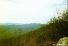 Wayah Bald, NC by ghoul00 in Views in North Carolina & Tennessee