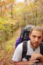 My First Backpacking Trip by K-Man in Section Hikers