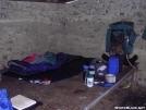 Groundhog Creek Shelter