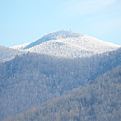 brass town bald is the highest point in ga by Thefurther in Views in Georgia