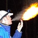 Me - fireball