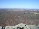 Bears Den Rock by bullseye in Views in Virginia & West Virginia