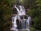Katahdin Stream Falls by bullseye in Views in Maine