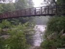 Ned Anderson Memorial Footbridge by bullseye in Views in Connecticut