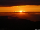 Sunset from Lake of the Clouds by bullseye in Views in New Hampshire