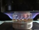 2nd generation Thru Hiker stove by bullseye in Gear Gallery