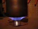 Gram Weenie stove by bullseye in Gear Gallery