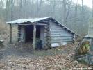 Spring Mtn Shelter, NC