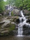 Dark Hollow Falls by freefall in Views in Virginia & West Virginia