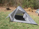 Lightheart Tent by HeartFire in Tent camping