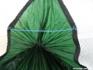 Clark netting trick by RobK in Hammock camping