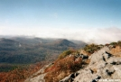 VIEW FROM YELLOW MOUNTAIN by TREE TOP in Views in North Carolina & Tennessee